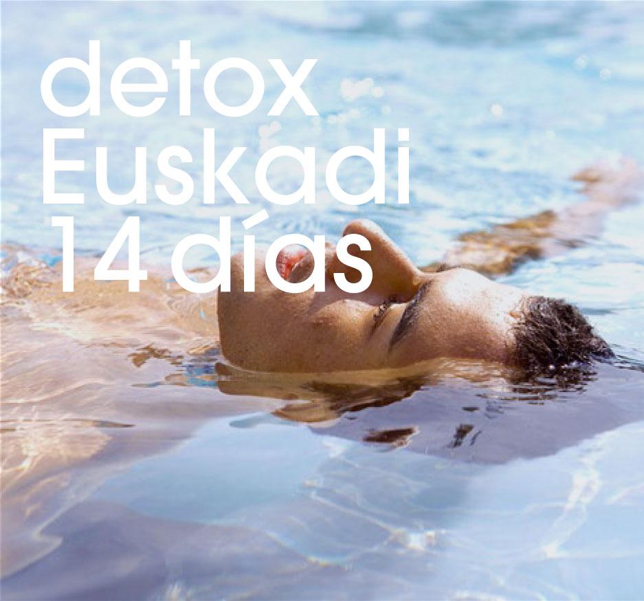 detox euskadi 14 dias